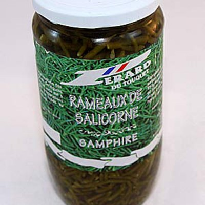 Samphire Pickled 1kg
