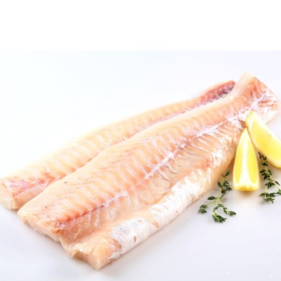 Cod Fillet-Skinless & Boneless 8-10oz x10lb 'Artic'