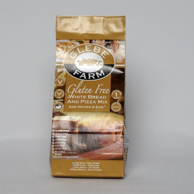 Bread Mix - Gluten Free - White 375g