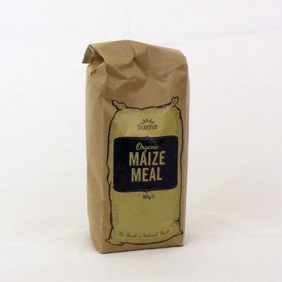 Maize Meal (flour) 500g
