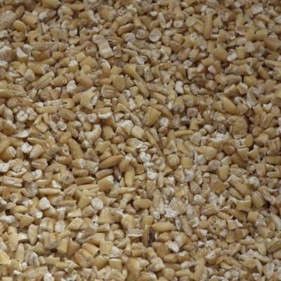 Oatmeal - Pinhead (coarse) 500g
