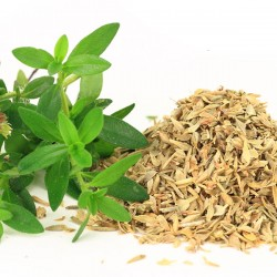 Thyme - Rubbed 1ltr Tub