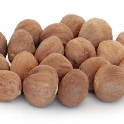 Nutmeg - Whole 1 Litre Tub