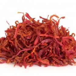 Saffron Strands - Pure No.1- 1g Box