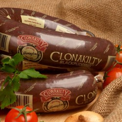 Black Pudding Rings - Clonakilty 420g