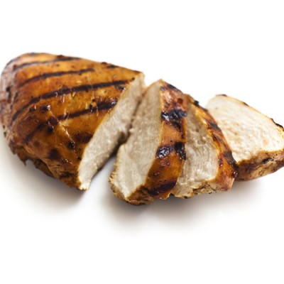 Chicken Fillets Skinless & Boneless 160-190g x 10 kg