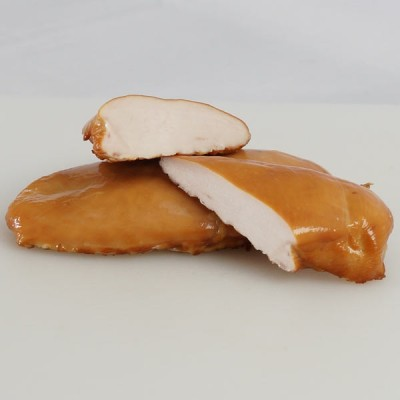 Chicken Fillets - Hot Smoked - 180g x2