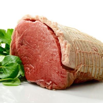 Beef - Topside