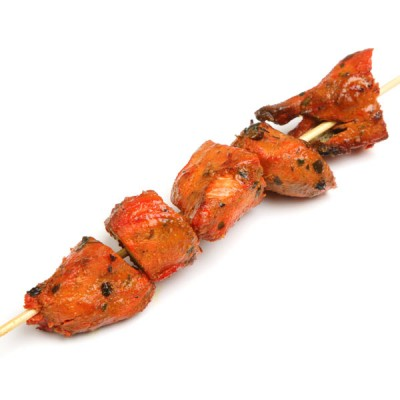 Chicken Skewers 75g x 120 Jamaican Jerk