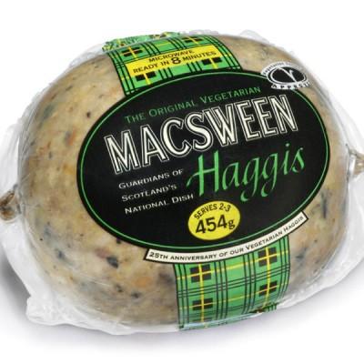 Haggis - Vegetarian - 1lb
