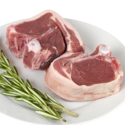 Lamb Loin Chops 100-150g x 20'S