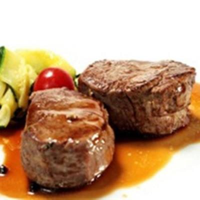 Reindeer Haunch Steaks 2 x 150grms