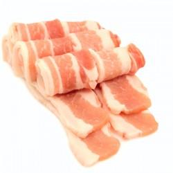 Bacon Rindless Streaky - 2.27K