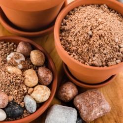 Chocolate Soil - 1kg