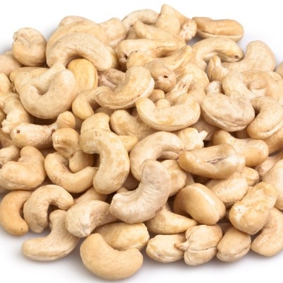 Cashew Nuts Whole 1kg