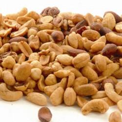 Mixed Nuts - Smoked 1kg