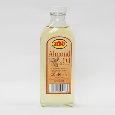 Almond Oil - 200ml