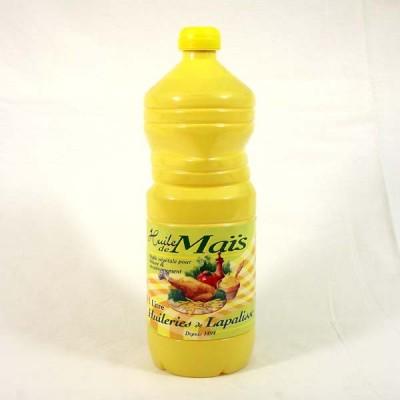 Corn Oil - 1Litre