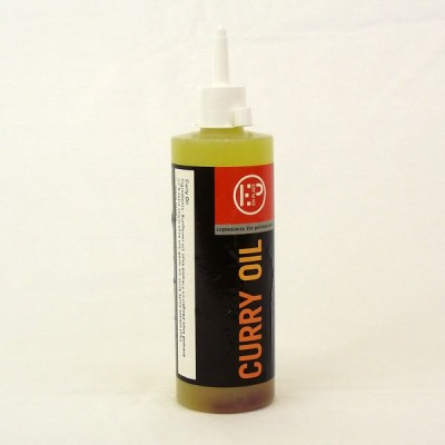 Curry Oil -275ml Squeezy Fresh