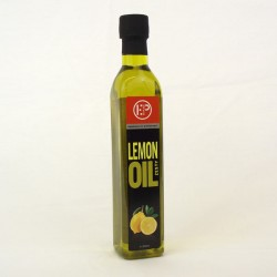 Lemon Oil - 500ml Bottle