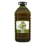 Olive Oil - Extra Virgin 5ltr