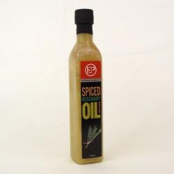 Spiced Rosemary Oil -500ml Bottle
