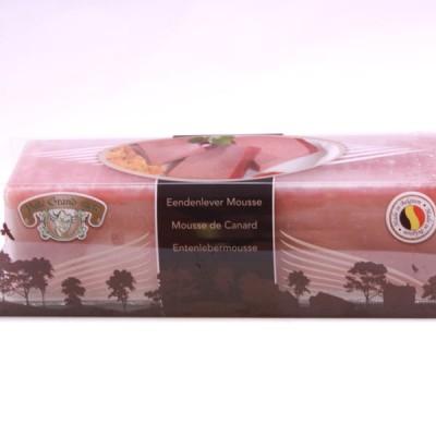 Duck Liver Parfait - Smooth 1kg