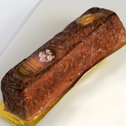 Mushroom Loaf -Smooth 1kg