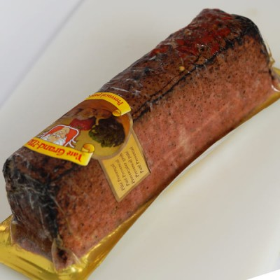 Provencale Loaf - Smooth 1kg