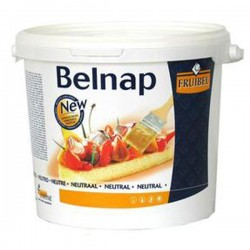 Belnap Neutral Glaze - Hot 7kg