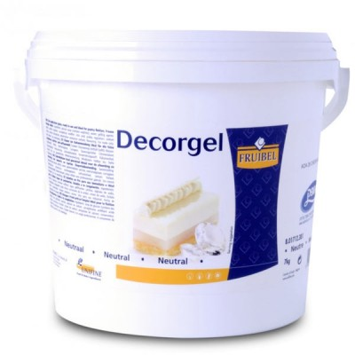 Decorgel Neutral Mirror - Cold 7kg