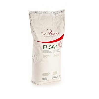 Elsay - Hot Creme Patisserie Mix - 5kg