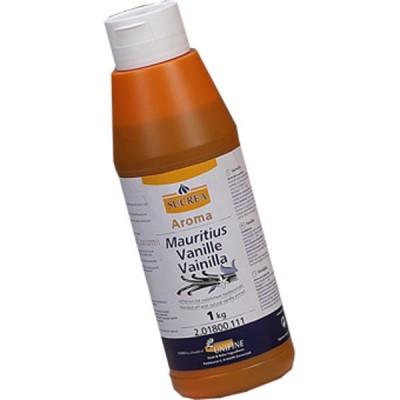 Vanilla Flavouring - 1 Litre - Mauritius