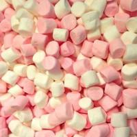 Marshmallows - Mini - 1kg Bag
