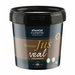 Veal Jus Stock Paste - 1kg