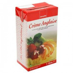 Creme Anglais (Macphie) - 1ltr