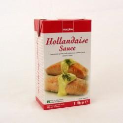 Hollandaise Sauce (Macphie) - 1Litre