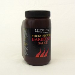 Barbeque Sauce - Sticky Hickory - 1.4kg Tub