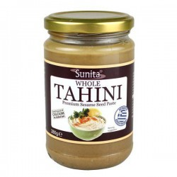 Tahini Paste Dark - 280g