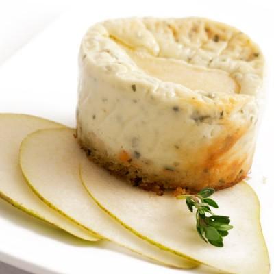 Blue Cheese & Williams Pear Cheesecake x 12