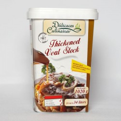 Veal Jus Stock Powder - 1020g