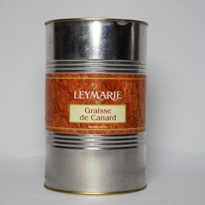 Duck Fat - Refined - 3.5kg Tin