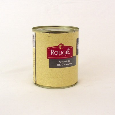 Duck Fat - Refined - 700g Tin