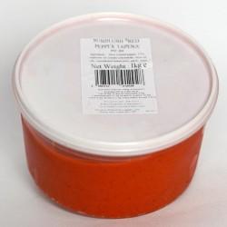 Red Pepper Tapenade 1kg