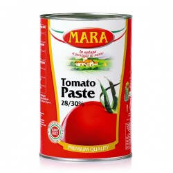 Tomato Paste- Puree Concentrated 800g Tin