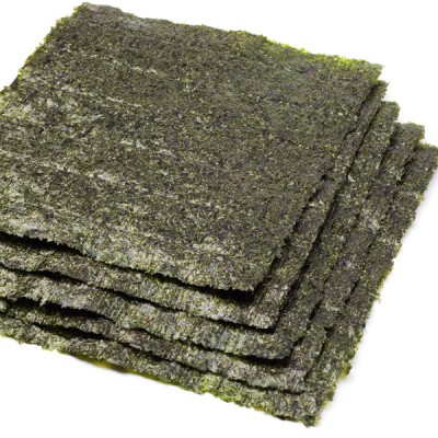 Nori Sheets For Sushi 28g