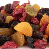Dried & Tinned Fruits