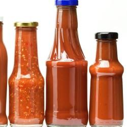 Sauces & Pastes