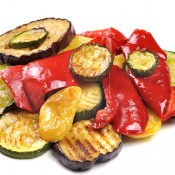 Vegetables in Oil