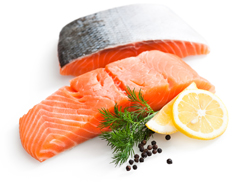 Salmon Quality